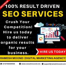 Search Engine Optimization(SEO) Services in Jodhpur, Ramesh Moond | ID:  20524938597