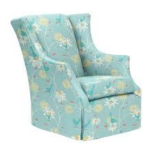 swivel glider chair. Lilah Swivel Glider Chair