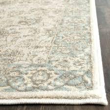 vintage area rug vintage area rugs ivory light blue rug vintage area rug