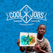 fresh artists programs cool jobs
