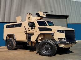 new car launches south africaSouth African Company LMT launches its new LM14 4x4 armoured