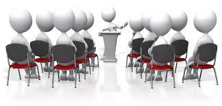 Five Presentation Tips For Rocking Your Work Presentation Business