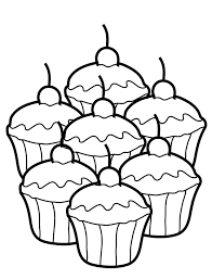 Small Picture Download Coloring Pages Cookie Coloring Pages Cookie Coloring