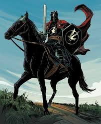 the black knight user uploaded image