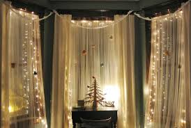 Window Decoration Christmas Window Decoration Ideas Christmas Lights Curtains Day