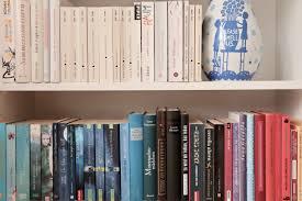 Donnerstag Ordnungstag Bücher Aussortieren Fräulein Ordnung