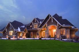 five bedroom house. craftsman exterior - front elevation plan #56-592 houseplans.com five bedroom house r