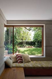 Hunters Hill House Built in Reference to the Clients' Italian and  Sri-Lankan Heritage. Corner Window SeatsCorner ...