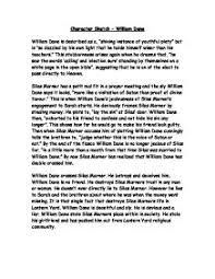 character sketch essay twenty hueandi co character sketch essay