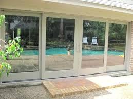 glamorous 12 foot sliding glass door foot patio doors vibrant design 7 foot sliding glass door