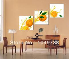 painting for dining room. Landscape Painting Dining Room Wall Decor Tree Oil For S