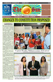VOLUME 15 ISSUE 42 by The SUN Newspaper - issuu