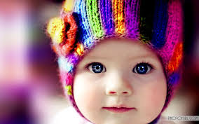 cute smile baby images free