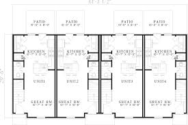 traditional house plan first floor 055d 0401 house planore