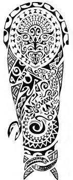 Pin De Io En Tatuaggi Maori татуировки маори полинезийские тату Y