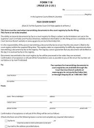 form document supreme court civil rules