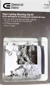 Commercial Christmas Hardware Rope Light Clips Cheap Rope Light Repair Kit Find Rope Light Repair Kit