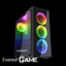 Компьютер Everest MSI <b>Dragon</b> PC 9057 (9057_6408) - ЗОНА51