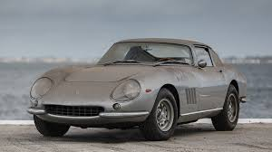 Peter kumar classic car buyer; The 35 Greatest Barn Finds Of All Time Classic Sports Car