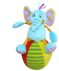 Купить <b>Развивающая игрушка</b> на мячиках <b>Biba</b> Toys Мои друзья ...