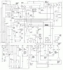 Ford explorer fuel pumping diagram spark plug ranger 92 wiring pump 960