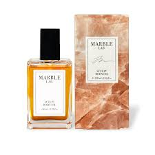 <b>Масло для тела</b> Sculpt <b>Body</b> Oil от Marble Lab