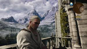 They Kept My Haircut And Tattoo From The Witcher 2 Album On Imgur