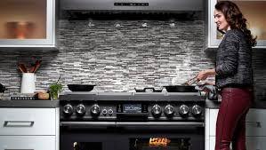 Luxurious Kitchen Appliances Cool Inspiration Ideas