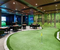 Awesome Home Game Room Designs Gallery  Interior Design Ideas Cool Gaming Room Designs