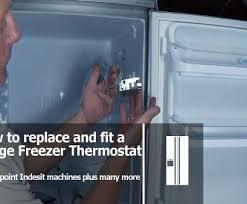 kic fridge thermostat wiring diagram perfect robert shaw thermostat me images · kic fridge thermostat wiring diagram professional how to replace a fridge zer thermostat hotpoint indesit solutions