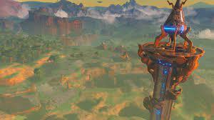 The Legend of Zelda: Breath of the Wild ...