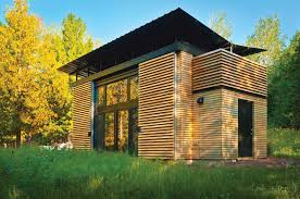 Small Picture Cutting EDGE An Energy Saving Wisconsin Tiny Home Wisconsin