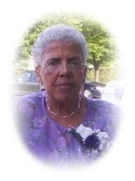 Celebrating & Honoring Her Spirit - Addie Dorothy Arrington.