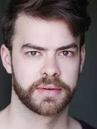 Benjamin Garrison, Actor, London, UK