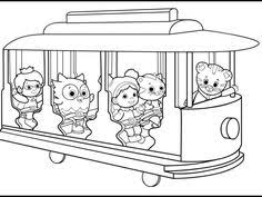 Daniel Tiger Coloring Sheets Yessss Daniel Tiger In 2019