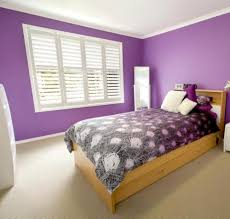 Purple And White Bedroom Bedroom Color Schemes With Purple Kids Room With Cool Purple
