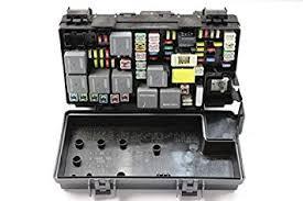 jeep wrangler 2014 3 6l tipm temic integrated fuse box module jeep wrangler 2014 3 6l tipm temic integrated fuse box module 68217404ac fuse boxes amazon