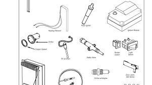 door handle for remendation car door handle replacement parts and door parts names