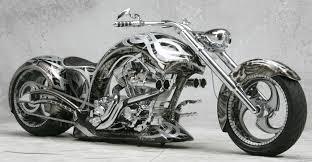 freakshow choppers custom bike builders