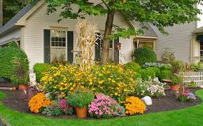 Fall Gardening Ideas  Garden DesignFall Gardening