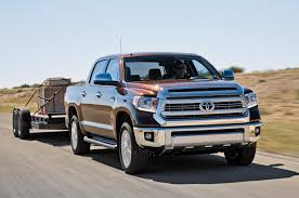 toyota trucks 2014 tundra. Modren Tundra 2014 Toyota Tundra 1794 Edition CrewMax 4x4 First Test And Trucks T