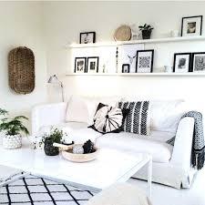 decorating wall behind sofa how