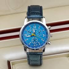 compare prices on platinum mens watches online shopping buy low new best quality geneva platinum watch men pu leather wristwatch fashion casual dress quartz ladies watch