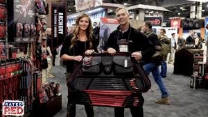 We Check Out the Allen <b>Gear Fit</b> EDGE Bow Case at Shot Show 2018