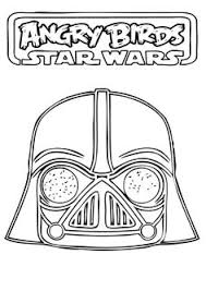 Small Picture angry birds coloring pages Angry Birds Star Wars Coloring Pages