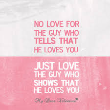No Love For The Guy Who Picture Quotes Mydearvalentine Beauteous No Love Quotes