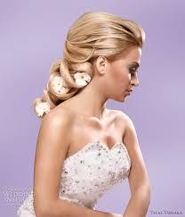 makeup and hair for weddings peachy design 10