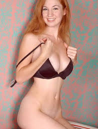 Free redhead college porn