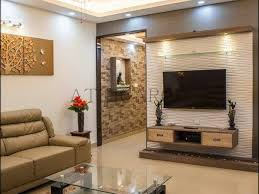 Home Interior Design For 1bhk Flat
