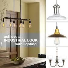 industrial style lighting fixtures. Achieve An Industrial Look With Lightingindustrial Style Lighting Fixtures Uk Canada I